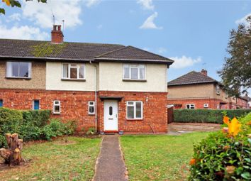 Thumbnail 3 bed semi-detached house for sale in The Drive, Grantham
