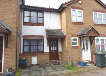 2 bed terraced house for sale in Farm Close, Borehamwood WD6