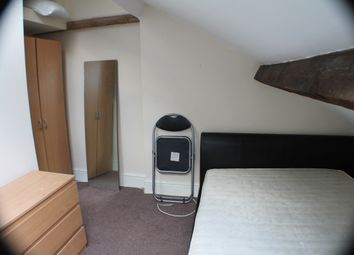 Thumbnail Room to rent in St Matthias Road, Nottingham