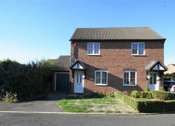 Thumbnail 1 bed semi-detached house to rent in Tamarisk Court, Thatcham