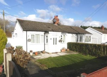 Thumbnail 2 bed bungalow for sale in Middlewich Road, Winsford, Cheshire