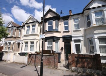 Thumbnail 3 bed terraced house to rent in Borwick Avenue, London