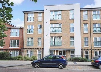 Thumbnail 2 bed flat to rent in Chandler Way, Peckham