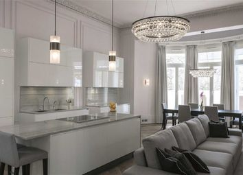 Thumbnail 2 bed flat to rent in Crystal Suite, Park Lane, Mayfair, London