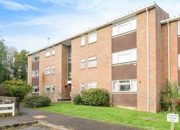 Thumbnail 2 bed flat for sale in Hardy Close, North Holmwood, Dorking