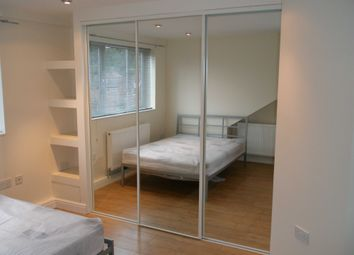 Thumbnail 1 bedroom property to rent in Leman Street, Derby