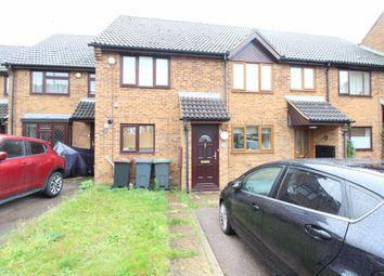 Thumbnail 2 bed property to rent in Lucas Gardens, Luton