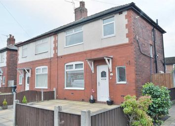 Thumbnail 3 bedroom semi-detached house for sale in Worthing Grove, Atherton, Manchester