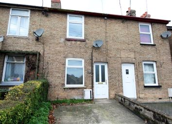 Thumbnail 2 bed terraced house for sale in Poplar Hill, Stowmarket