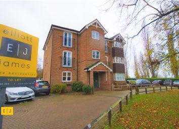 2 bed flat to rent in School House Gardens, Loughton IG10