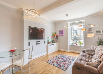 Thumbnail 2 bed flat for sale in Church Road, St. Sampson, Guernsey
