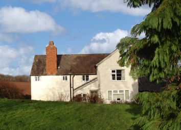 Thumbnail 3 bed terraced house to rent in Pensons Farmhouse, Stoke Bliss