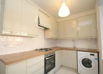 Thumbnail 3 bed flat to rent in High Street, Epsom