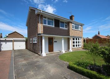 Thumbnail 4 bed detached house for sale in Oleander Close, Orpington