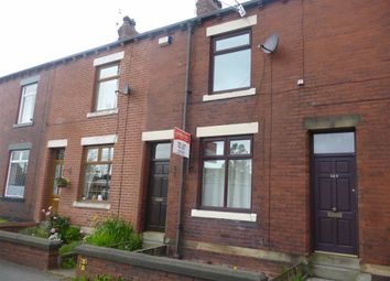 Thumbnail 2 bed terraced house for sale in Todmorden Road, Rochdale, Lancashire