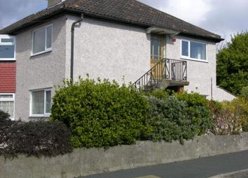 Thumbnail 2 bed flat to rent in Central Drive, Onchan