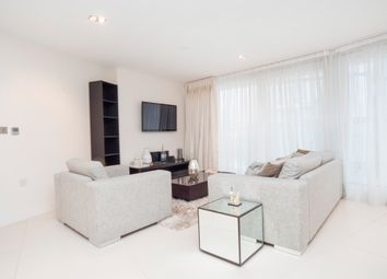 Thumbnail 2 bed flat to rent in Bezier Apartments, City Road, London