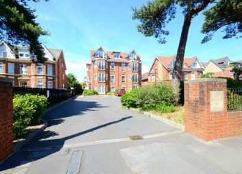 Thumbnail 2 bedroom flat for sale in Owls Road, Boscombe, Bournemouth