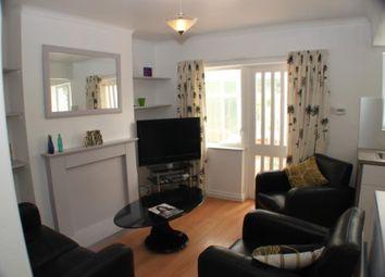 Thumbnail 4 bedroom terraced house to rent in Weoley Avenue, Selly Oak, Birmingham