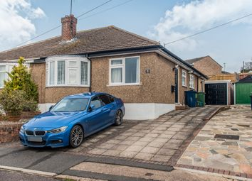 Thumbnail 2 bedroom semi-detached bungalow for sale in Shepherds Way, Chesham