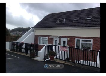 Thumbnail 1 bed flat to rent in Beraton Court, Bodmin