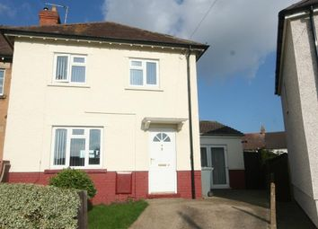 Thumbnail 3 bedroom end terrace house to rent in Worcester Crescent, Stamford