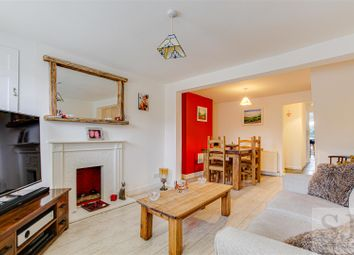 2 bed terraced house for sale in Station Road, Southminster CM0