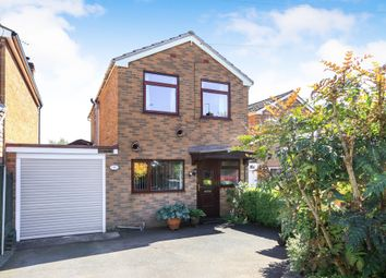 Thumbnail 3 bed link-detached house for sale in Chesshire Close, Stourport-On-Severn