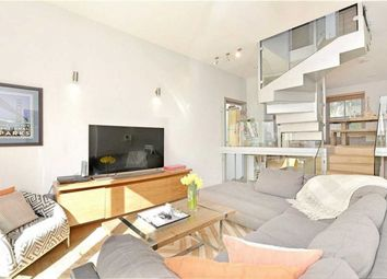 Thumbnail 2 bedroom property to rent in Parkhill Road, Belsize Park, London