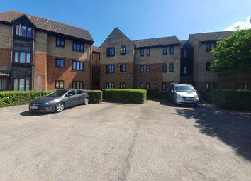 Basildon, Essex SS15. 1 bed flat