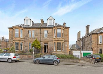 Thumbnail 4 bed maisonette for sale in 5 Marchhall Crescent, Newington, Edinburgh
