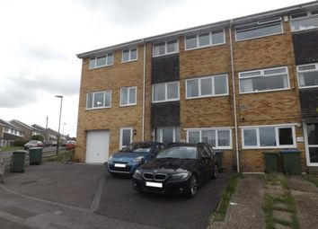 Thumbnail 4 bed terraced house for sale in Edelvale Road, West End, Southampton