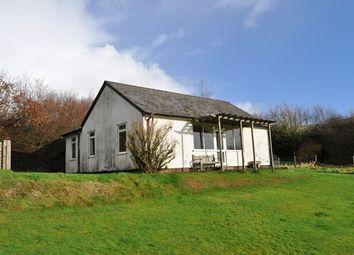 Thumbnail 3 bed detached bungalow for sale in Exton, Dulverton
