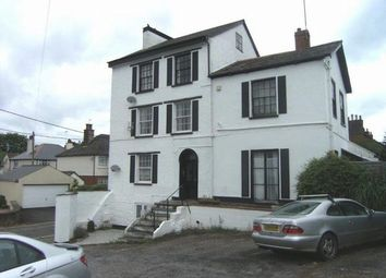 Thumbnail 1 bedroom flat for sale in Bartows Causeway, Tiverton