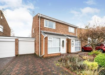 Thumbnail 2 bedroom semi-detached house to rent in Kepier Chare, Ryton