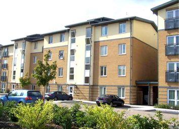 Thumbnail 1 bed flat for sale in Providence Park, Princess Elizabeth Way, Cheltenham, Gloucestershire
