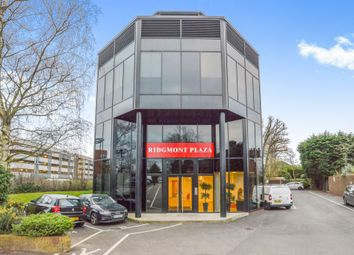 Thumbnail 1 bed flat for sale in Ridgmont Road, St.Albans