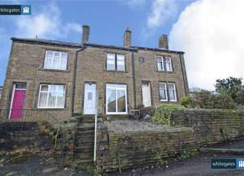 3 bed terraced house for sale in Denby Mount, Oakworth, Keighley, West Yorkshire BD22