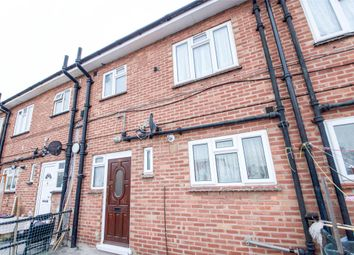 Thumbnail 3 bed maisonette for sale in Church Lane, Kingsbury