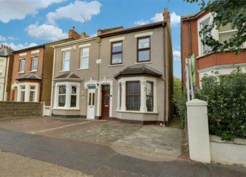 Thumbnail 3 bedroom semi-detached house for sale in Christchurch Road, Southend On Sea, Essex