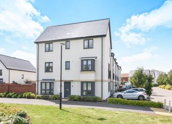 Thumbnail 4 bed link-detached house for sale in Prince Regent Avenue, Cheltenham, Gloucestershire, Cheltenham