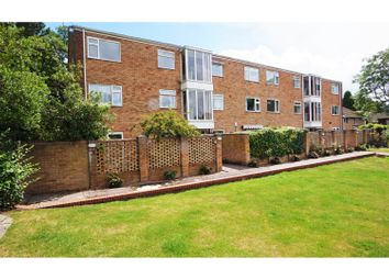 Thumbnail 2 bed flat for sale in Thornhill Road, Sutton Coldfield