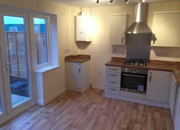 Thumbnail 3 bed detached house to rent in Earl Mews, Market Deeping, Peterborough