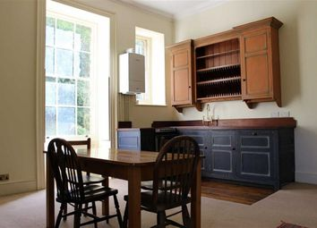 Thumbnail 1 bed flat to rent in Newton Court, Monmouth, Monmouthshire