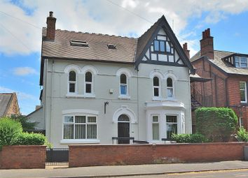 Thumbnail 9 bed detached house for sale in Tamworth Road, Long Eaton, Nottingham