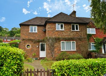 Thumbnail 4 bed semi-detached house for sale in Chestnut Way, Bramley, Guildford, Surrey