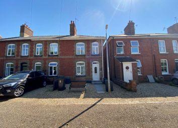 Thumbnail 2 bed end terrace house for sale in 6 Bath Avenue, Dereham, Norfolk