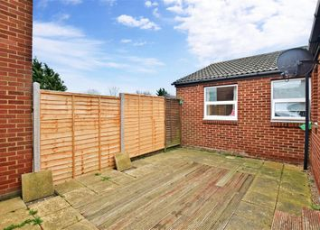 Thumbnail 2 bed semi-detached bungalow for sale in The Hollies, Gravesend, Kent