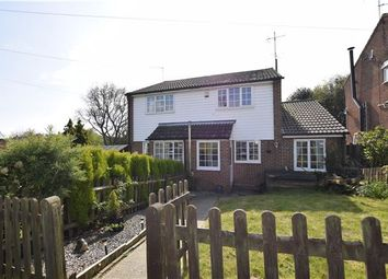 Thumbnail 3 bed semi-detached house for sale in Smith Close, Ninfield, Battle, East Sussex