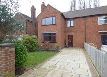 Thumbnail 2 bed semi-detached house for sale in Maple Crescent, Penketh, Warrington